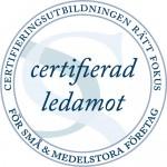 SME certifierad ledamot
